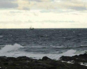 Un pêcheur tombé à l'eau à Tourelle manque toujours à l'appel