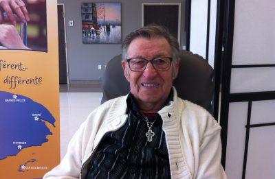 Alzheimer: un proche aidant c'est important