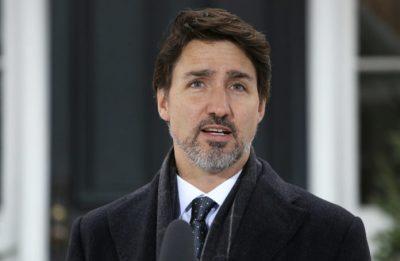 Entrevue avec le premier ministre Justin Trudeau