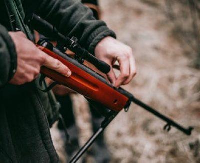 Un signalement peut mener à la saisie d'une arme