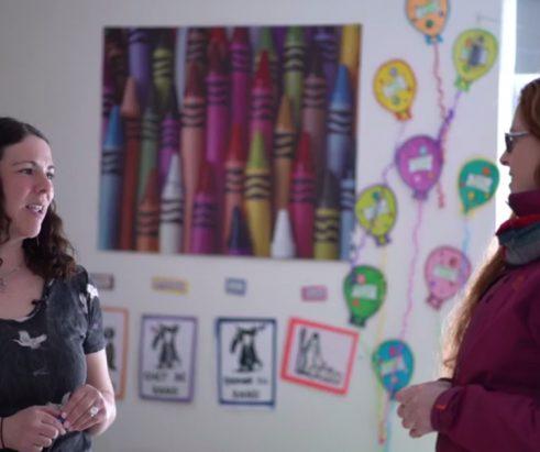 Déconstruire les stéréotypes sexuels de la petite-enfance au collégial