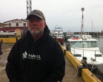 La crise du homard prend de l'ampleur en Gaspésie